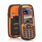 Fortis Phone