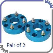 4/110 Wheel Spacers