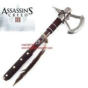 Assassins Creed 3 Tomahawk