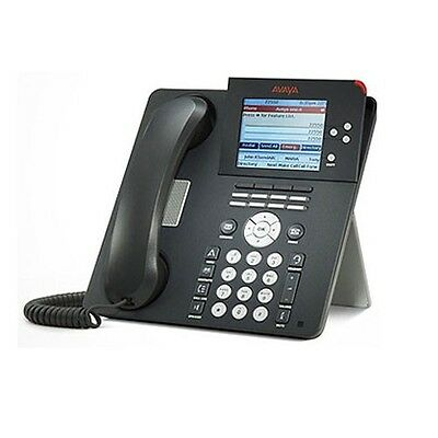 Avaya Ip Office Definity 9650c Ip Phone