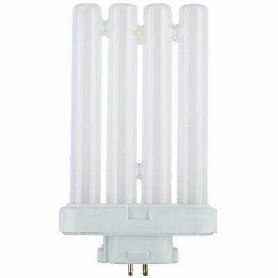 FML27 27W FML 4-Pin Quad Tube CFL Compact Fluorescent Light Bulb Daylight Daylight Compact Fluorescent Light Bulb