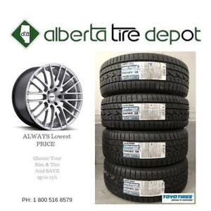 10% SALE LOWEST Price OPEN 7 DAYS Toyo Tires All Weather 235/55R20 Toyo Celsius Shipping Available Trusted Business