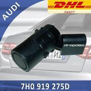 Audi A6 Parksensor