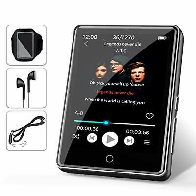 Lecteur MP3 32Go JBHOO 2.8