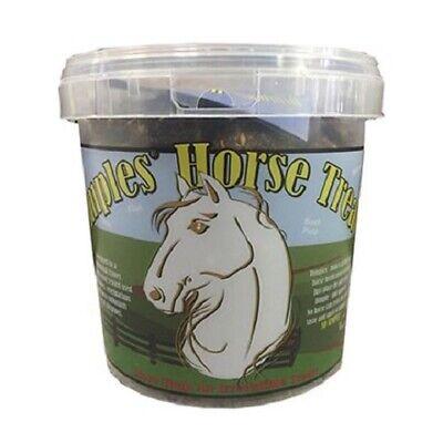 Dimples® Horse Treats with Pill Pocket 3 lb Tub