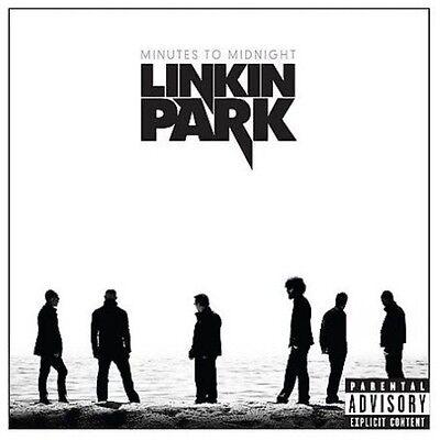 Linkin Park   Minutes To Midnight  New Vinyl