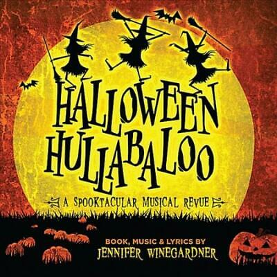 VARIOUS ARTISTS - HALLOWEEN HULLABALOO NEW CD