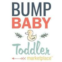Bump, Baby and Toddler Marketplace - Grow your reach in Hamilton