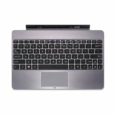 Asus Vivo Tab Rt Tf600t Tablet Keyboard Touchpad Charging...