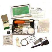Army Mess Kit
