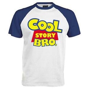 cool story bro clothing shoes accessories ebay. Black Bedroom Furniture Sets. Home Design Ideas