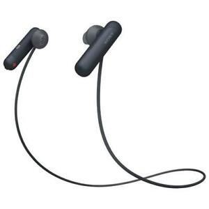 SONY WI -SP500 SPORTS WIRELESS STEREO HEADSET - 0% FINANCING AVAILABLE - WITH WARRANTY - OPENBOX CALGARY