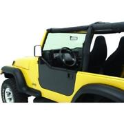 Jeep CJ7 Doors