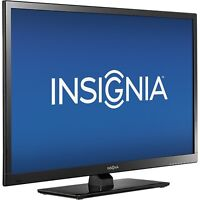 """INSIGNIA 32"""" LED TV *MINT CONDITION*"""