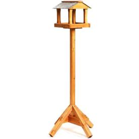 TOM CHAMBERS BABY RYEDALE WILD BIRD TABLE