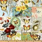 Floral Craft Sewing Michael Miller Fabrics