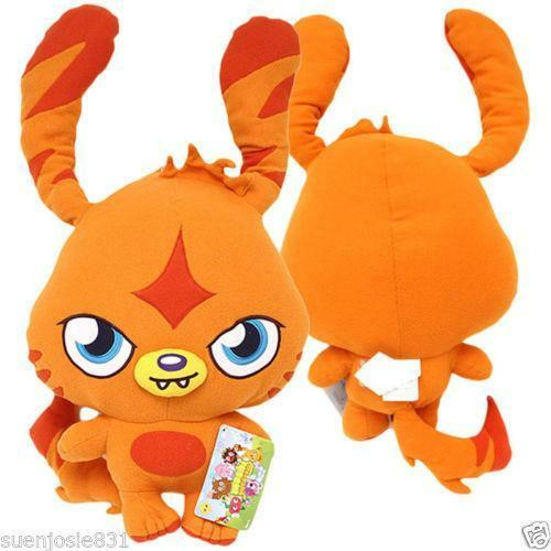 Moshi Monsters Plush Toys Amp Hobbies Ebay