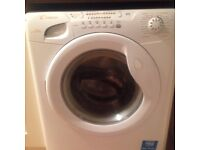 CANDY GOW485 8kg Wash & 5kg Dry Freestanding Washer Dryer 1400 Spin