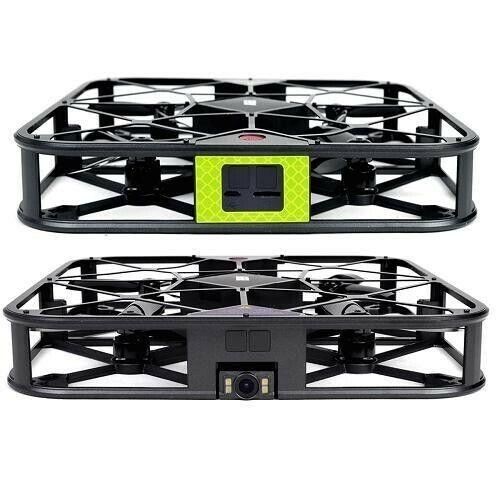 AEE Sparrow Wi-Fi Selfie Drone W/12 Mp 360 Camera, Black, 22cm X 22cm X 3.5cm - $30.00