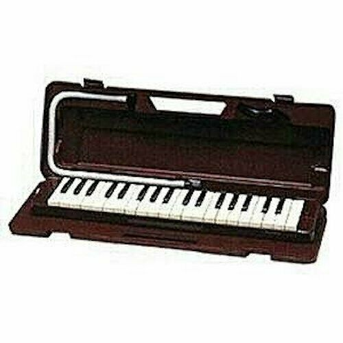 Yamaha Pianica P-37D Wind Keyboard 37 Melodica Genuine Product F/S from Japan