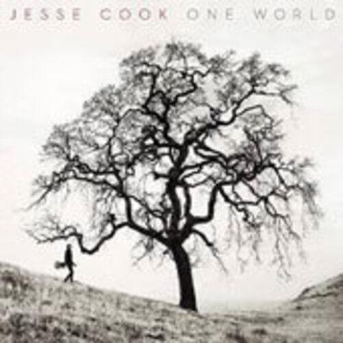 Jesse Cook - One World [New CD]
