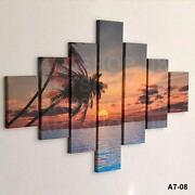 Landscape Canvas Wall Art