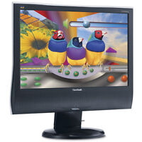 """Awesome 20"""" Monitor! NOBODY paints a picture better then VIEWSON"""