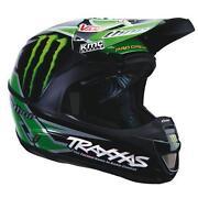 Monster Energy MX Helmet