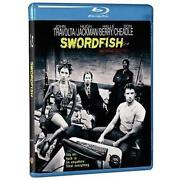 Swordfish Blu Ray