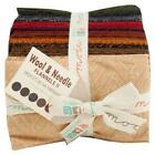 Wool Needle Flannel