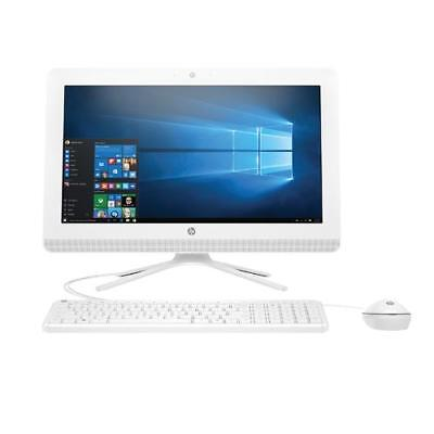 Hp Pavilion All In One Desktop Computer 2Ghz 4Gb 1Tb Windows 10  22B010