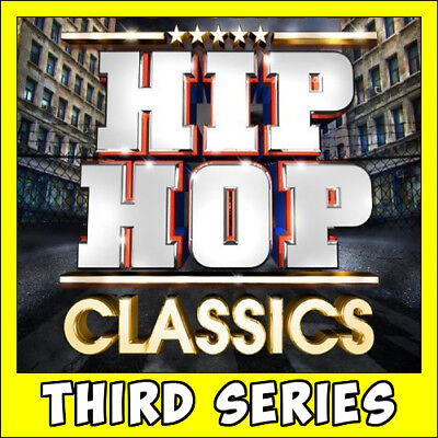 Best of Hip-Hop Music Videos * 4 DVD Set * 101 Classics ! Rap Greatest Hits