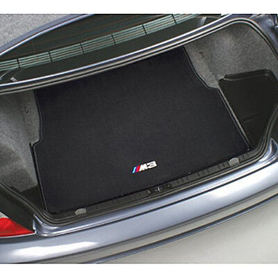 BMW Embroidered Carpet Luggage Mat M3 Coupe (2001-2006) 82110029326
