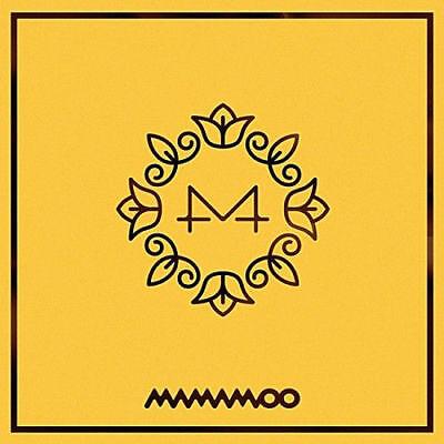 MAMAMOO [YELLOW FLOWER] 6th Mini Album CD+PhotoBook+PhotoCard K-POP SEALED
