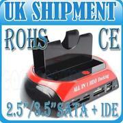 SATA USB 3.5 Dock