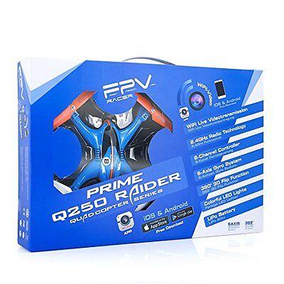 BRAND NEW PRIME Q 250 RAIDER Drone / QUADROCOPTER