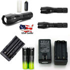 Cree Rechargeable Flashlights