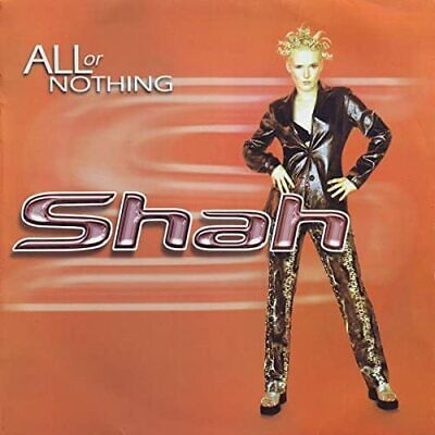 All Or Nothing - Shah