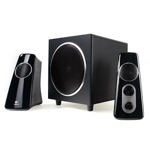 Speakers and Sub-woofer