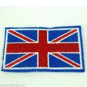 Large Union Jack Patch