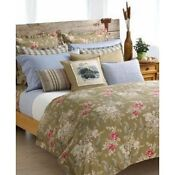 Used Queen Size Comforter Set