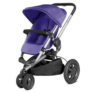 New in box Quinny Buzz Xtra 2 Stroller
