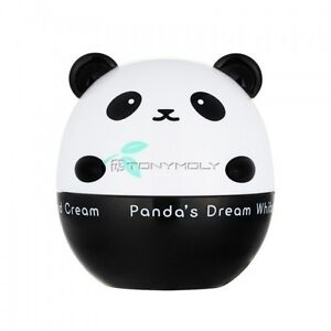 US-Seller-FREE-Sample-TONYMOLY-Panda-039-s-Dream-White-Hand-Cream-30g