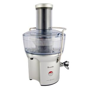 Breville compact juice fountain - used
