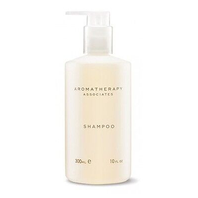 1 PC Aromatherapy Associates Shampoo Natural Haircare Smoothing Hair NEW 300ml