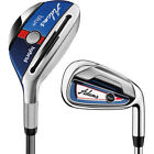 Adams Iron Set Regular Flex Golf Clubs