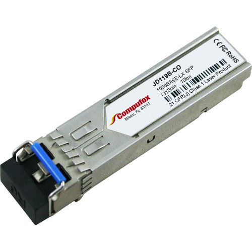 NEW HPE H3C JD119B 1000BASE-LX SFP 1310nm 10km Transceiver Module US SHIPPING