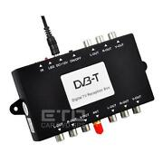 Car Digital TV Tuner