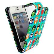 iPhone 4 Cover Bird