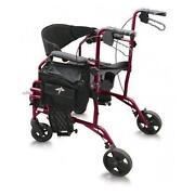Wheelchair Walker